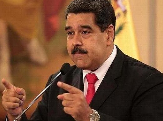 Maduro told about full control over Venezuela