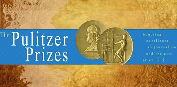 Pulitzer Prize awarded for reporting on Tramp's financial fraud