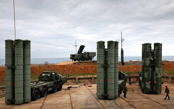 The US and Turkey failed to overcome differences on the S-400