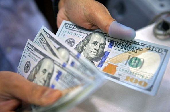 Since the beginning of 2019 Mongolias foreign exchange reserves have reached the 3.6 billion US dollars