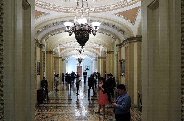 The US Congress introduced a bill on new tough sanctions against Russia