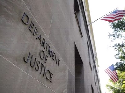 The US Department of justice requests in the draft budget for 2020 $70 million for cybersecurity