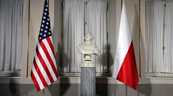 The US and Poland will introduce a visa-free regime in 2020