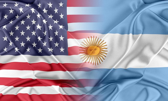 The USA declassified more than 40,000 documents for Argentina