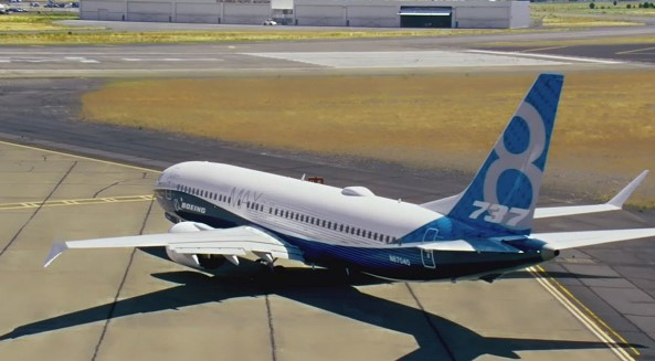 The United States announced the establishment of the Commission for the control systems of the Boeing 737 MAX