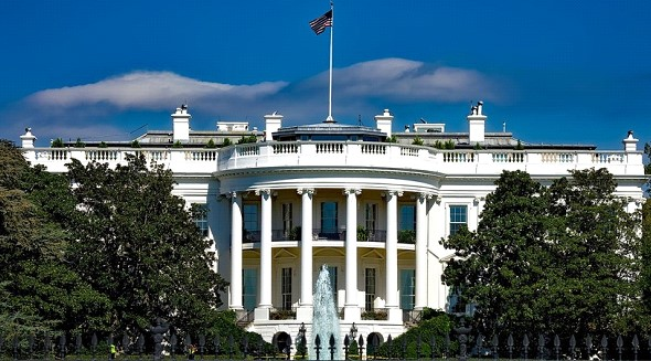 The White House confirmed the resignation of the head of the US Secret service