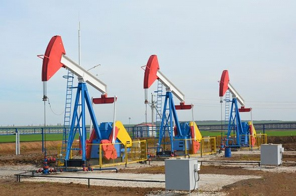 The activity of oil has restricted the supply report in the US