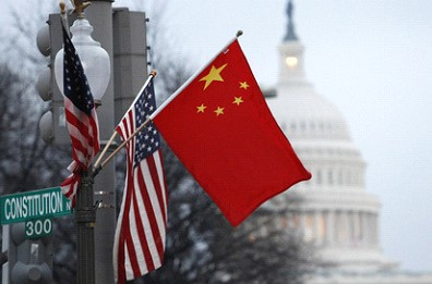 China replied to the US in a trade war