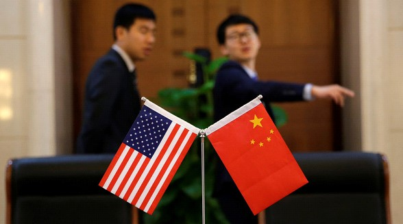 China will continue negotiations with the US, despite Trump's statements