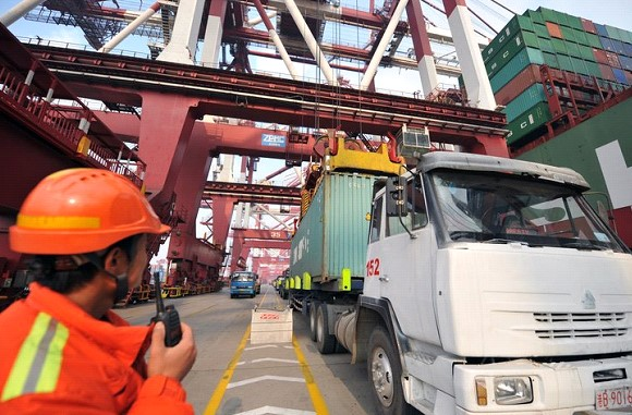 China will increase duties on American goods by $60 billion from June 1