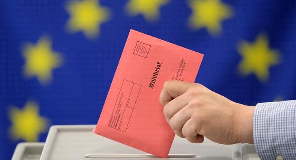European Parliament elections started in Europe