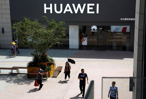 Huawei was allowed to temporarily resume work in the United States