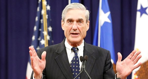 """""""The Russian case"""" to intervene in the elections in the USA were closed. Mueller resigned"""