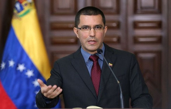 The Foreign Ministry of Venezuela: Caracas will be able to answer if the US decides to invade