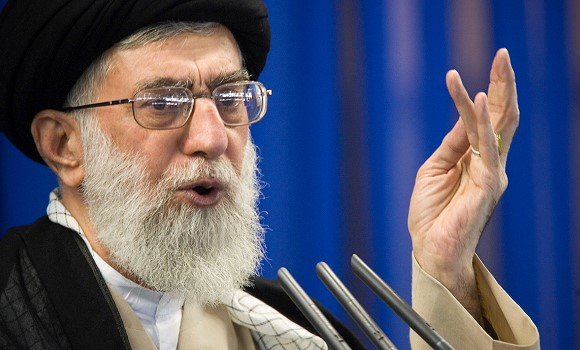 The Supreme Leader of Iran ruled out the possibility of Irans war with the United States