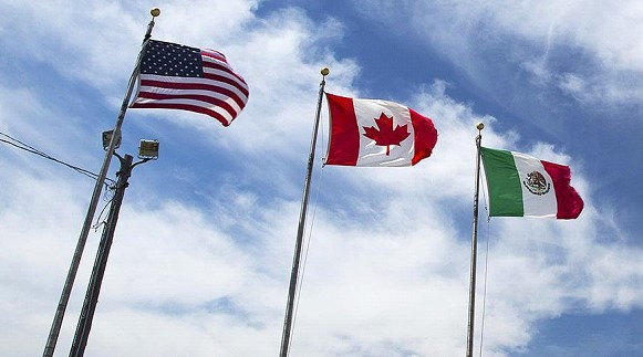 The US White House has launched the ratification of the trade agreement with Canada and Mexico