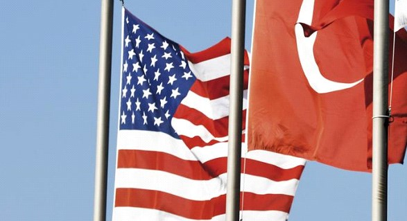 The United States has deprived Turkey of trade preferences