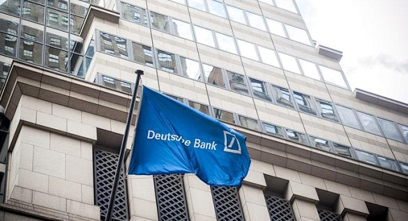 The court allowed Deutsche Bank to transfer documents on Trump's finances to Congress
