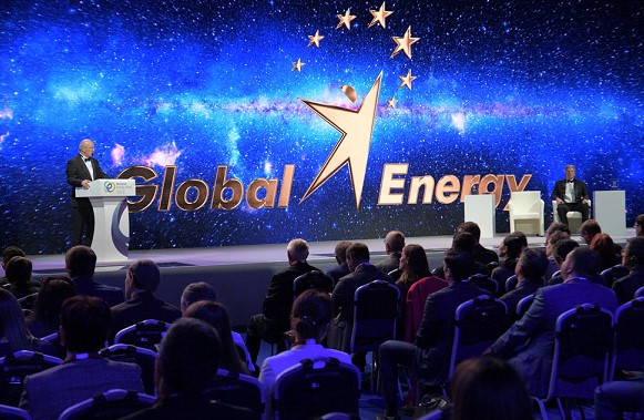 The winners of the Global Energy Prize were scientists from Denmark and the USA