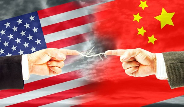 China has entrusted the US with responsibility for the trade confrontation between the two countries