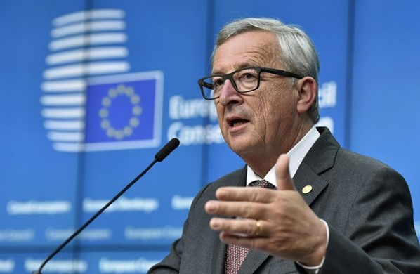 EU leaders could not choose a new head of the European Commission