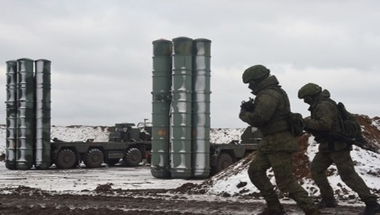 Explained Turkey's willingness to sacrifice relations with the United States for the S-400