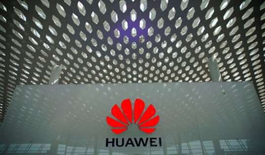 In the US found a way to circumvent trump's ban on trade with Huawei