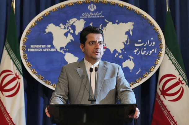 Iranian Foreign Ministry: meeting in Vienna may be the last chance to save the nuclear deal