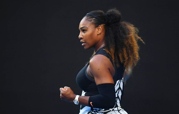 Serena Williams got into the list of the richest women in the world according to Forbes