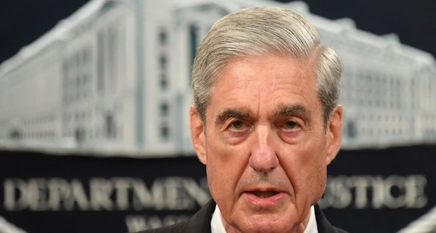The House of Representatives will hold hearings on the report of special Prosecutor Mueller