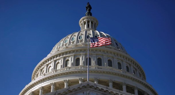 The Senate passed a bill on the defense budget for $750 billion