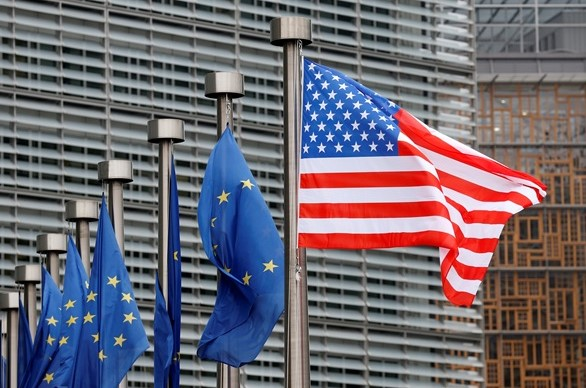 The US has issued an ultimatum to the EU