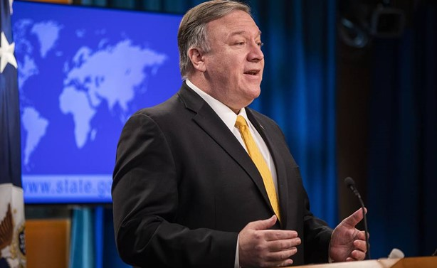The US spoke about the readiness for a new nuclear deal with Iran