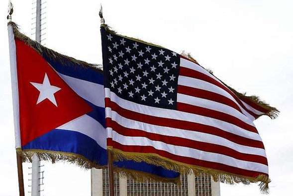 The US tightened sanctions against Cuba