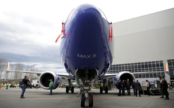 US authorities have found a new problem in the plane Boeing 737 MAX
