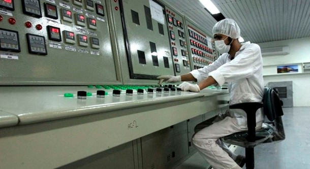 Iran: the future of the nuclear deal depends on Europe