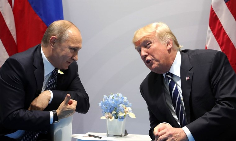 Trump said why relations between Russia and the United States deteriorated