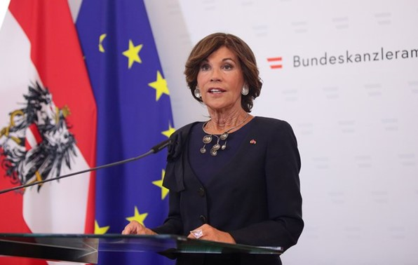 Chancellor of Austria: there is no common position on leadership positions in the EU