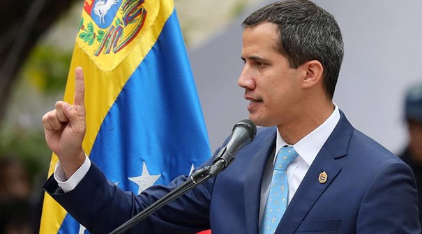 Guaido will announce the new phase of the struggle for power