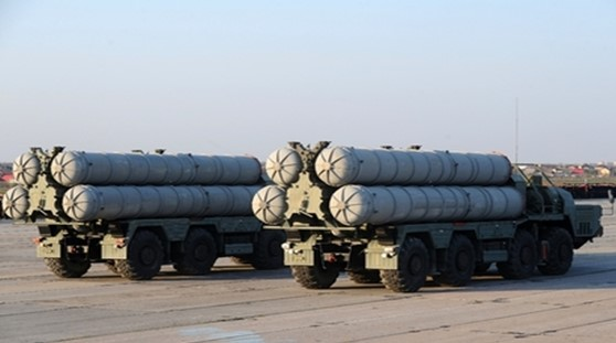 In Ankara brought a new batch of S-400