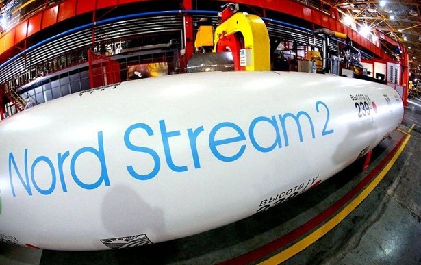 """Named """"effective method"""" of combating """"Nord stream-2"""""""