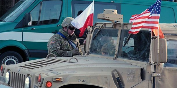 Poland and the United States will sign an agreement on the Combat Training Center