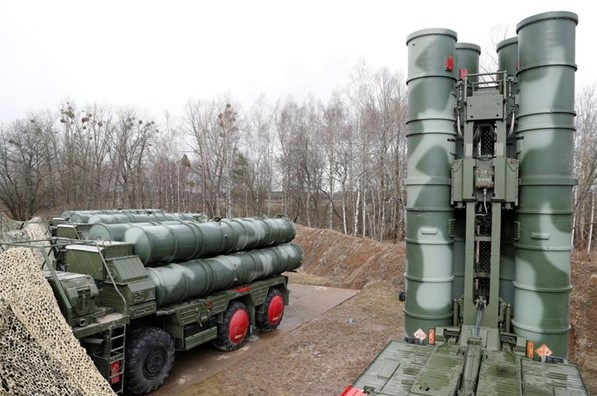 Fitch downgraded the rating of Turkey at the background of the beginning of deliveries S-400