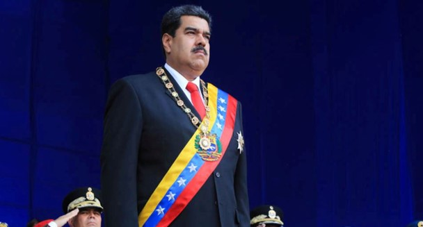Venezuelan opposition will meet with representatives of Maduro through the mediation Norway