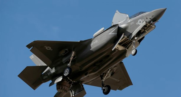 The USA removed Turkey from the program of production of F-35 fighters