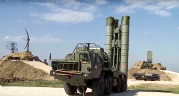 The first S-400 batteries will arrive in Turkey next week