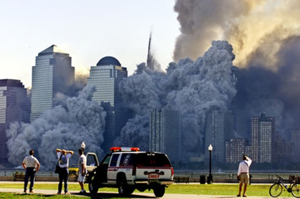 The main accused in the case of the September 11 attacks agreed to a deal