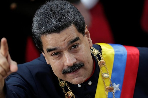Maduro accused former Colombian President in the preparation of the assassination itself