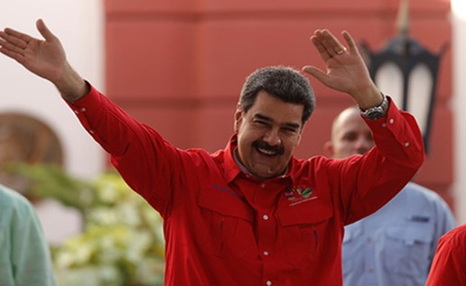 The content of secret negotiations between the USA and Venezuela is disclosed