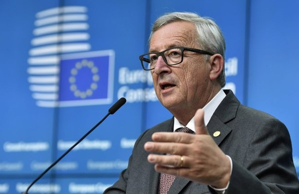 The head of the European Commission was urgently hospitalized